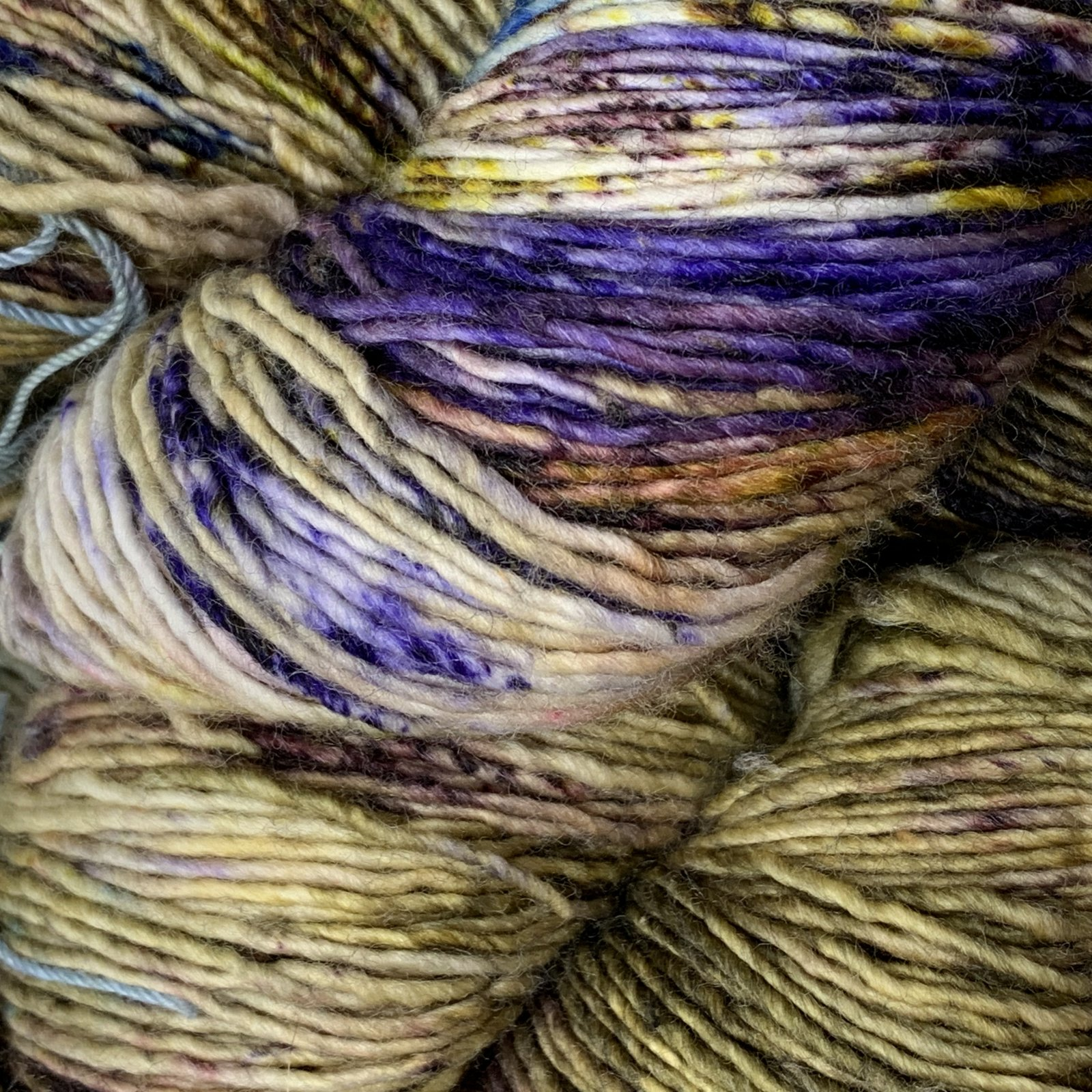 Madelinetosh Tweed - Dried but not forgotten