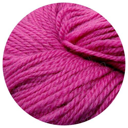 Big Bad Wool Weepaca - Girly Girl