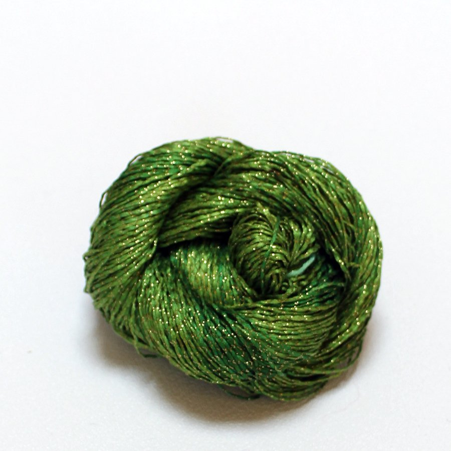 Alchemy Sparky - Green Plum