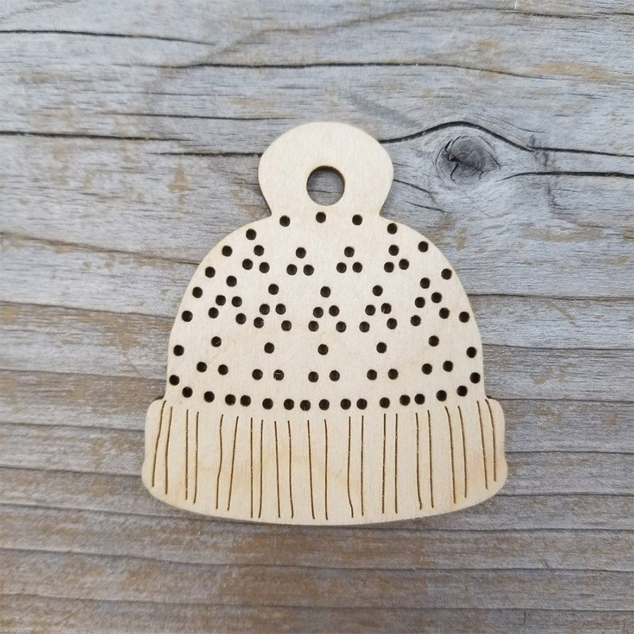 Katrinkles Ornament - Hat