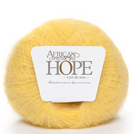 African Expressions Hope Mohair - 6022