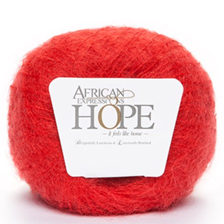 African Expressions Hope Mohair - 6120