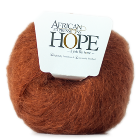African Expressions Hope Mohair - 6305