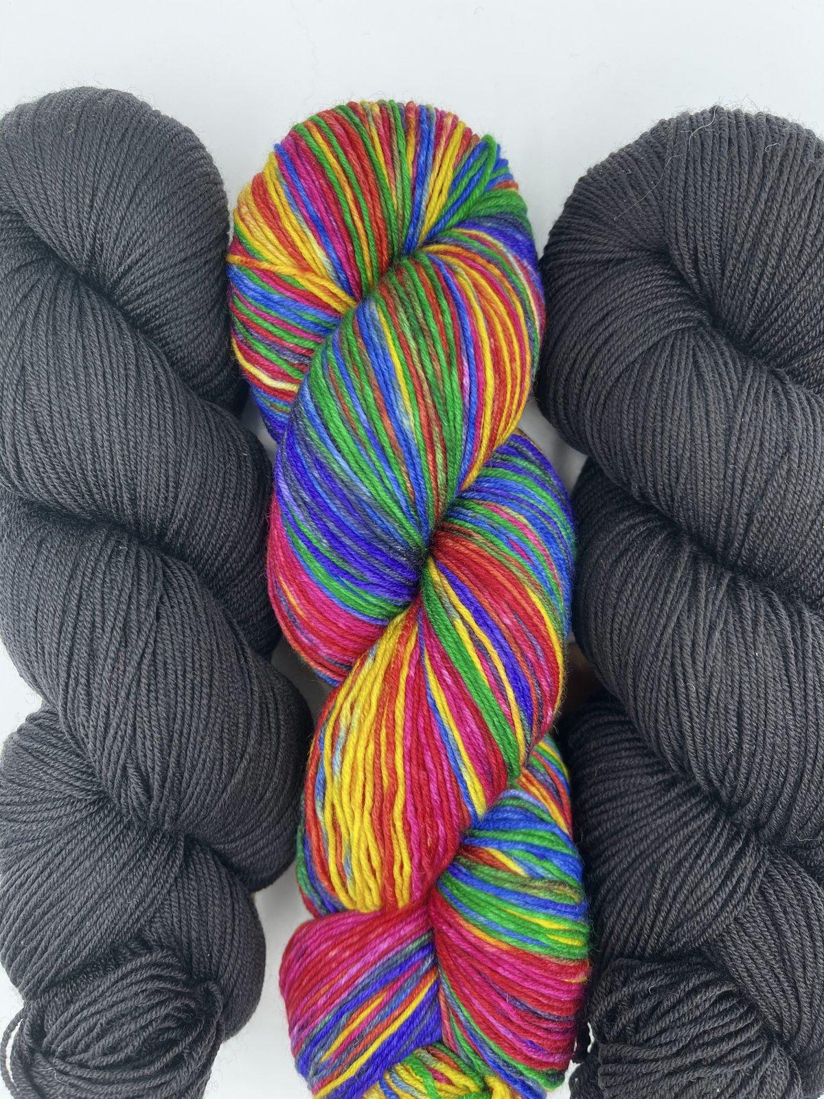 Endless Rainbow Kit - Designer Martina Behm