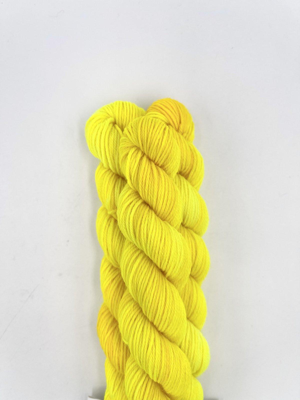 Kleur en Draad Mini - Sunshine