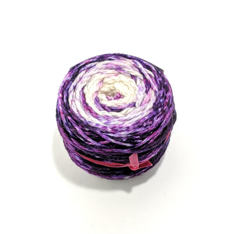 Canon Hand Dyes Fyodor Bulky - Restless Hearts