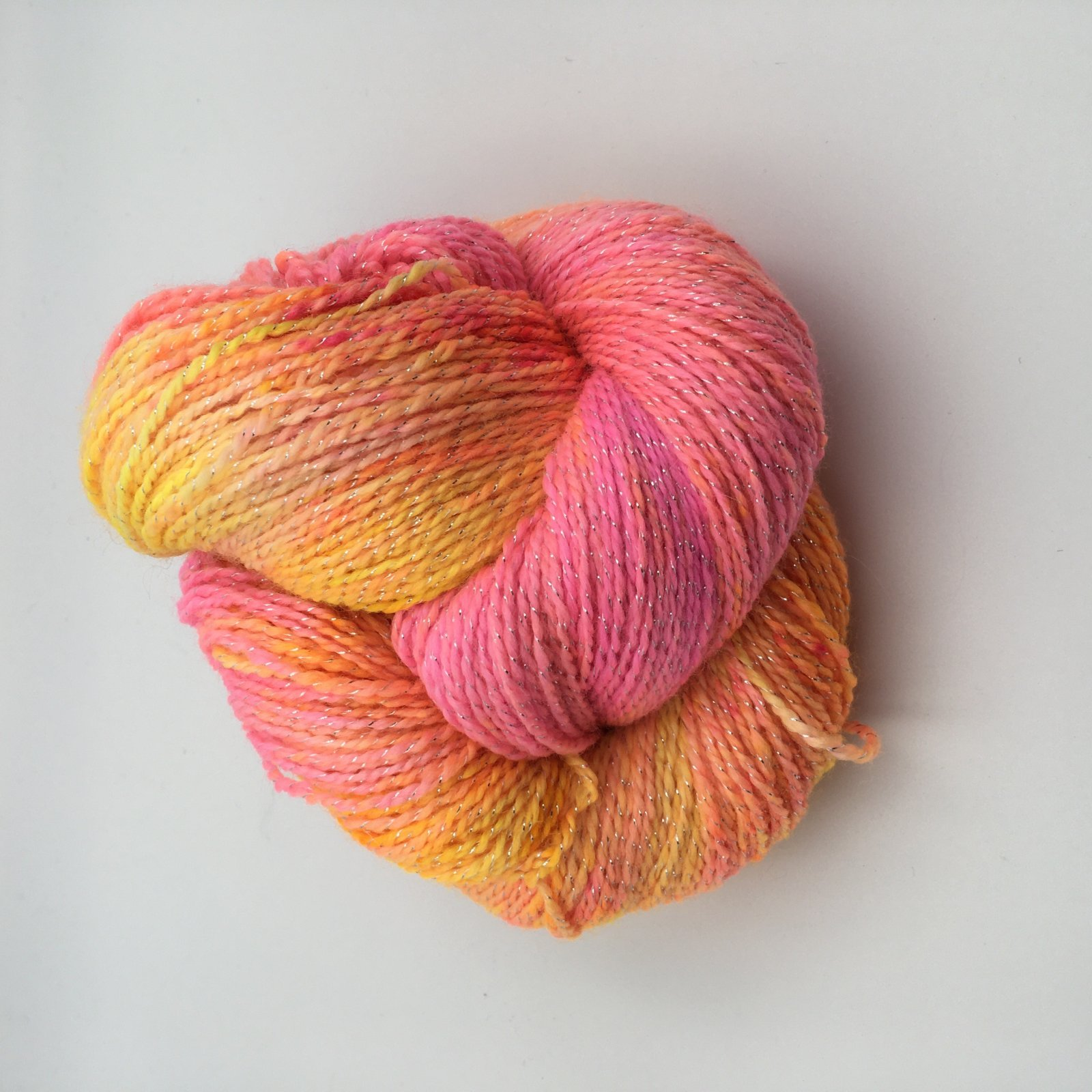 Trippin' With Dixi Fiber Co. Sparks - When It Comes Together STEVENBE EXCLUSIVE