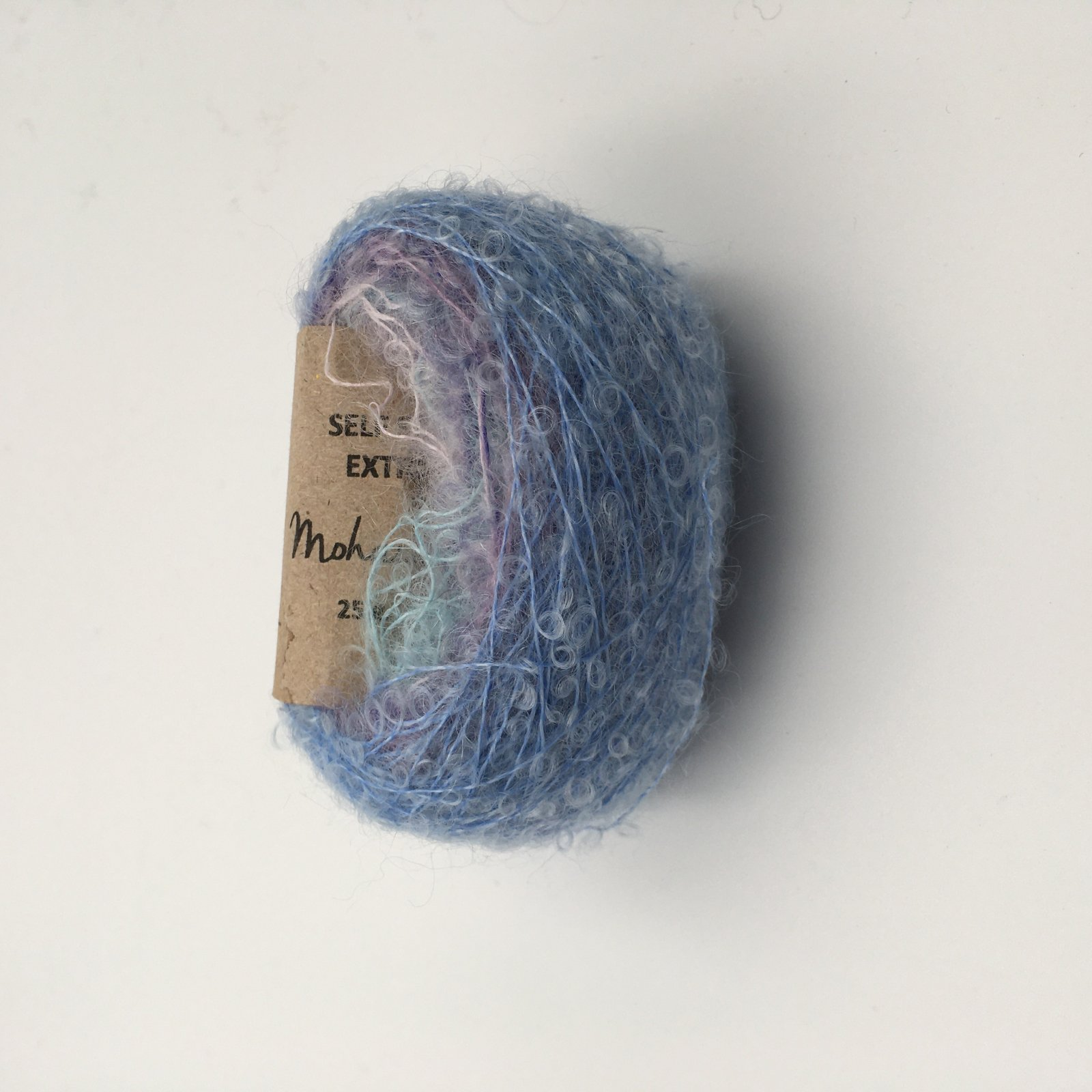 Adele's Mohair Self Striping Extra Fine - Oceans