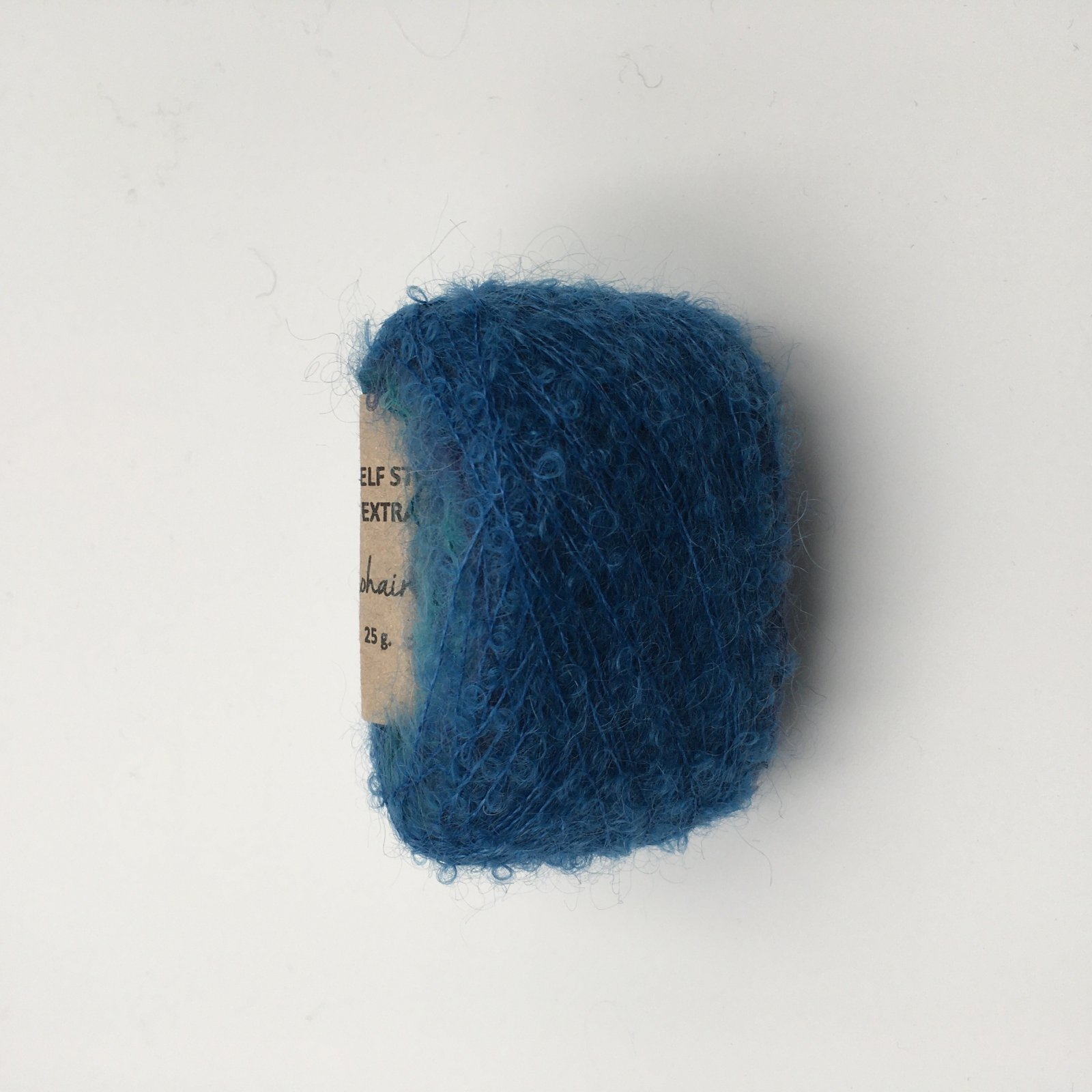 Adele's Mohair Self Striping Extra Fine - Underwater