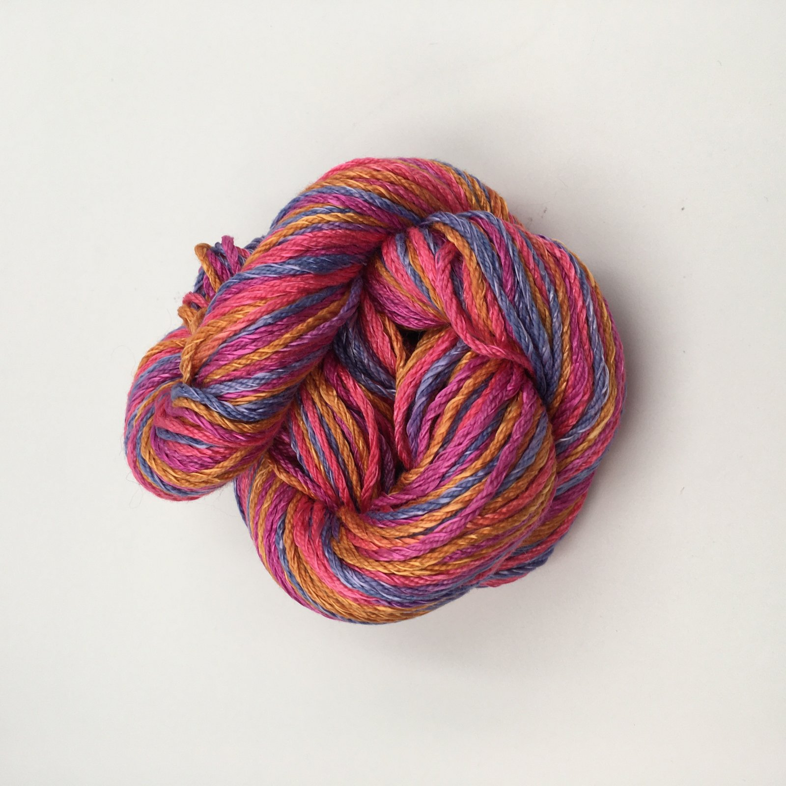 Berroco Cotton Twist - 8484
