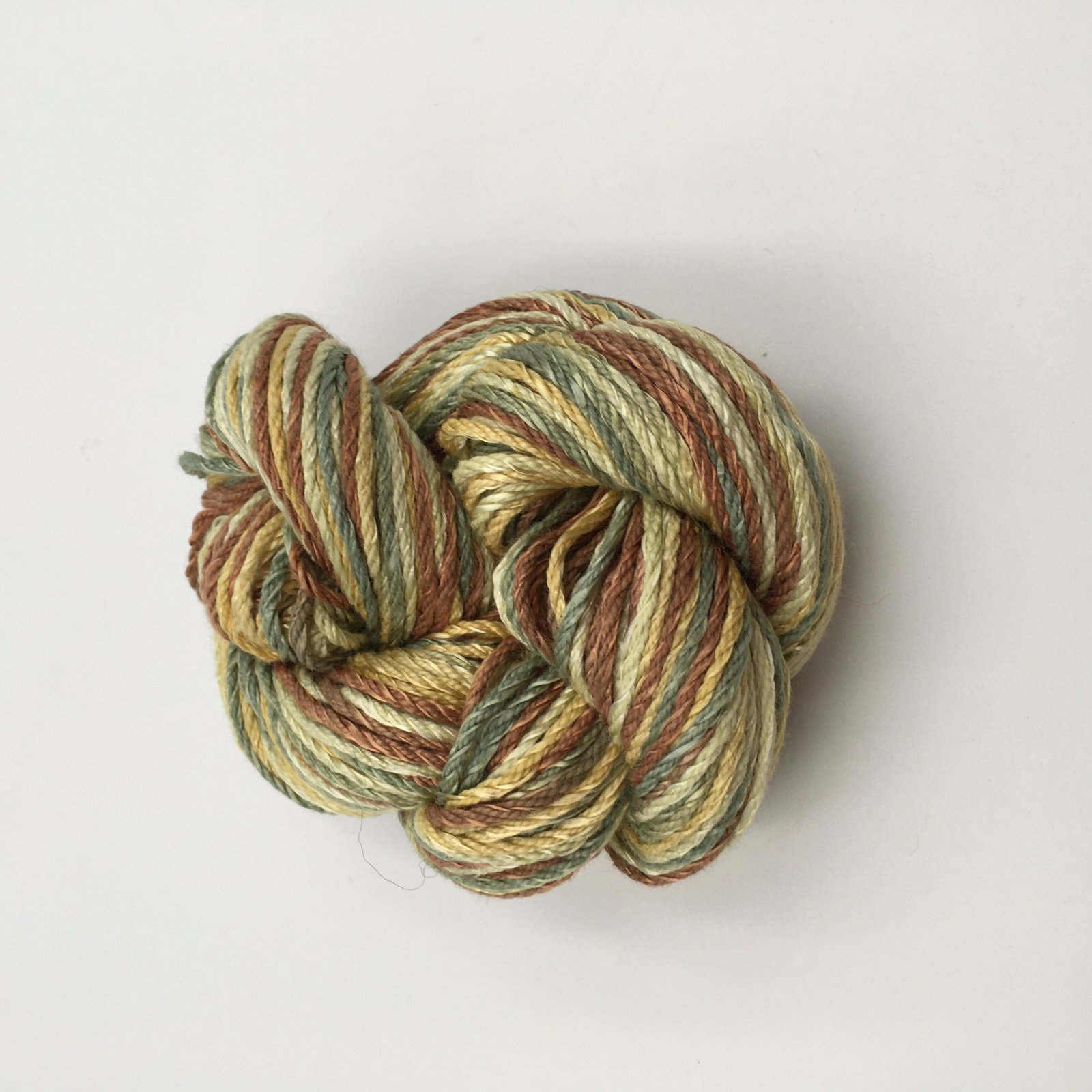 Berroco Cotton Twist - 8483