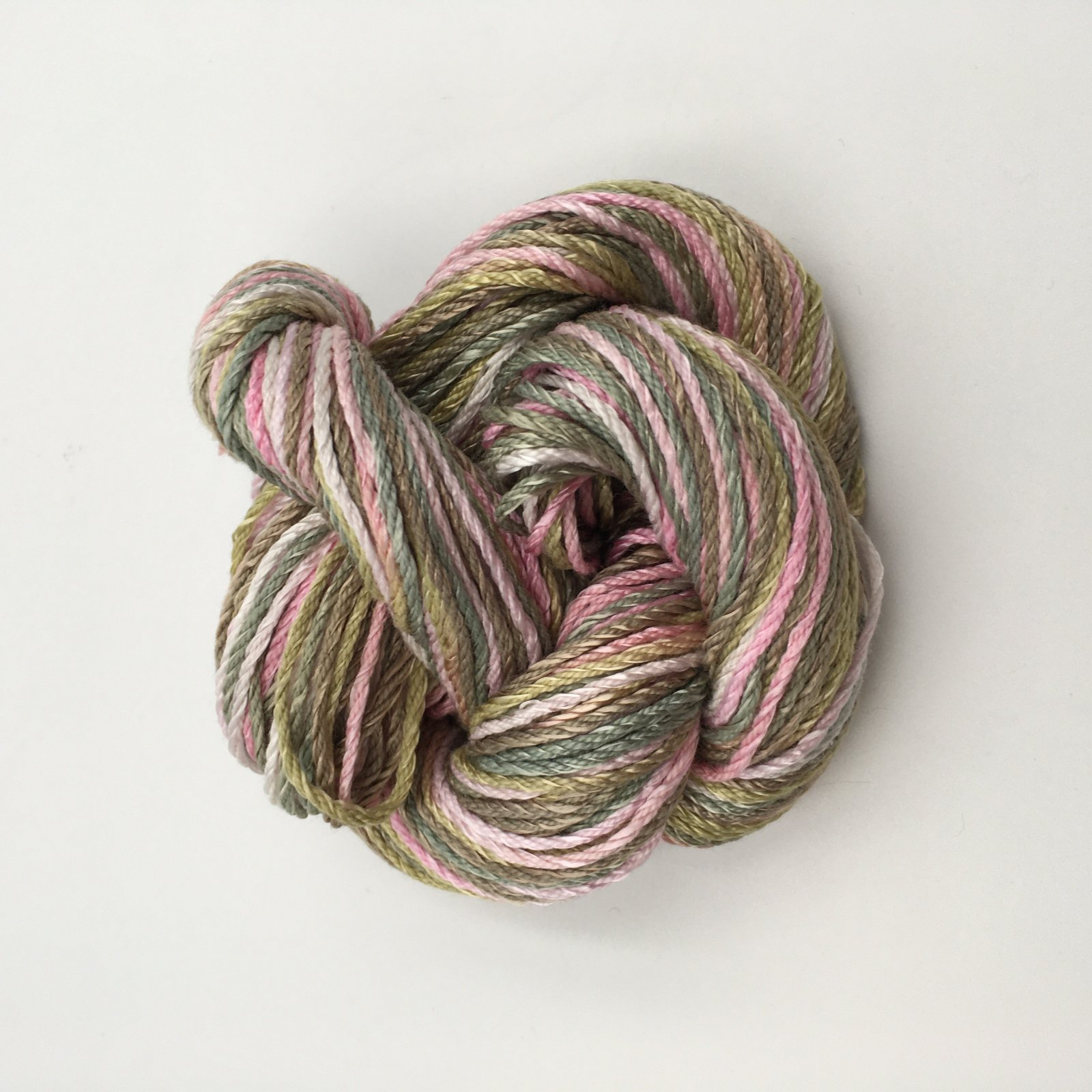 Berroco Cotton Twist - 8446