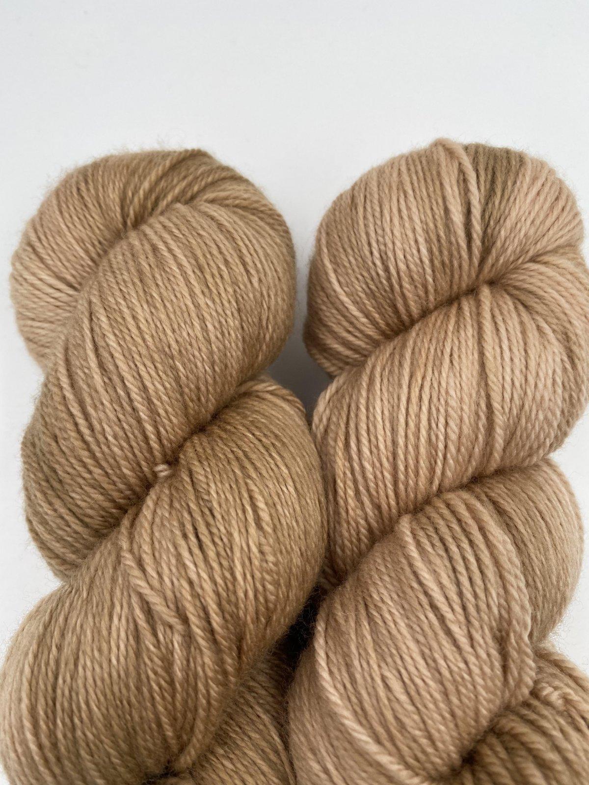 Zen Yarn Garden Binge Knit DK - Dunder Mifflin