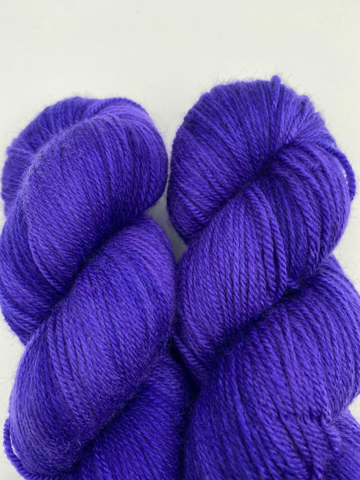 Zen Yarn Garden Binge Knit DK - Nailed It!