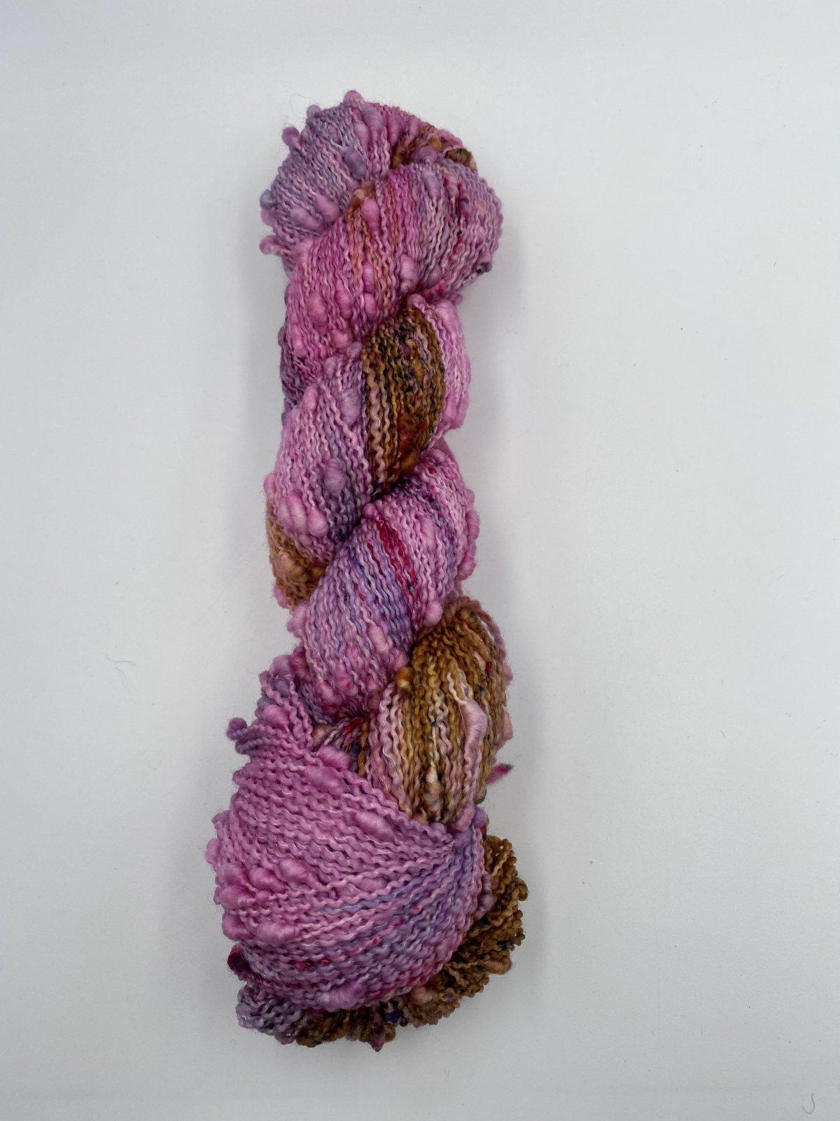 Lavender Lune Slub - Hot Mess Express