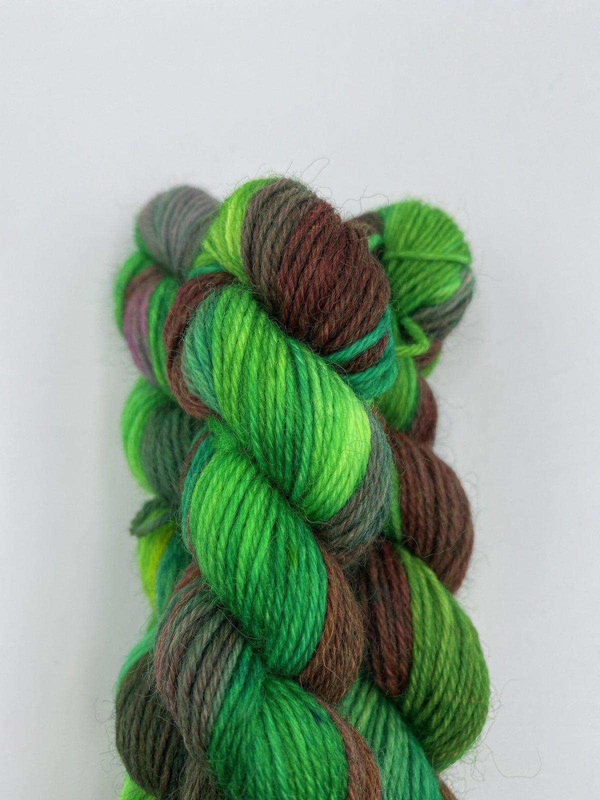 Kleur en Draad Mini - Rainforest
