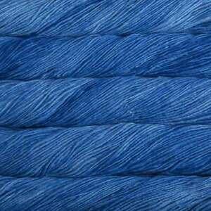 Malabrigo Worsted - Continental Blue