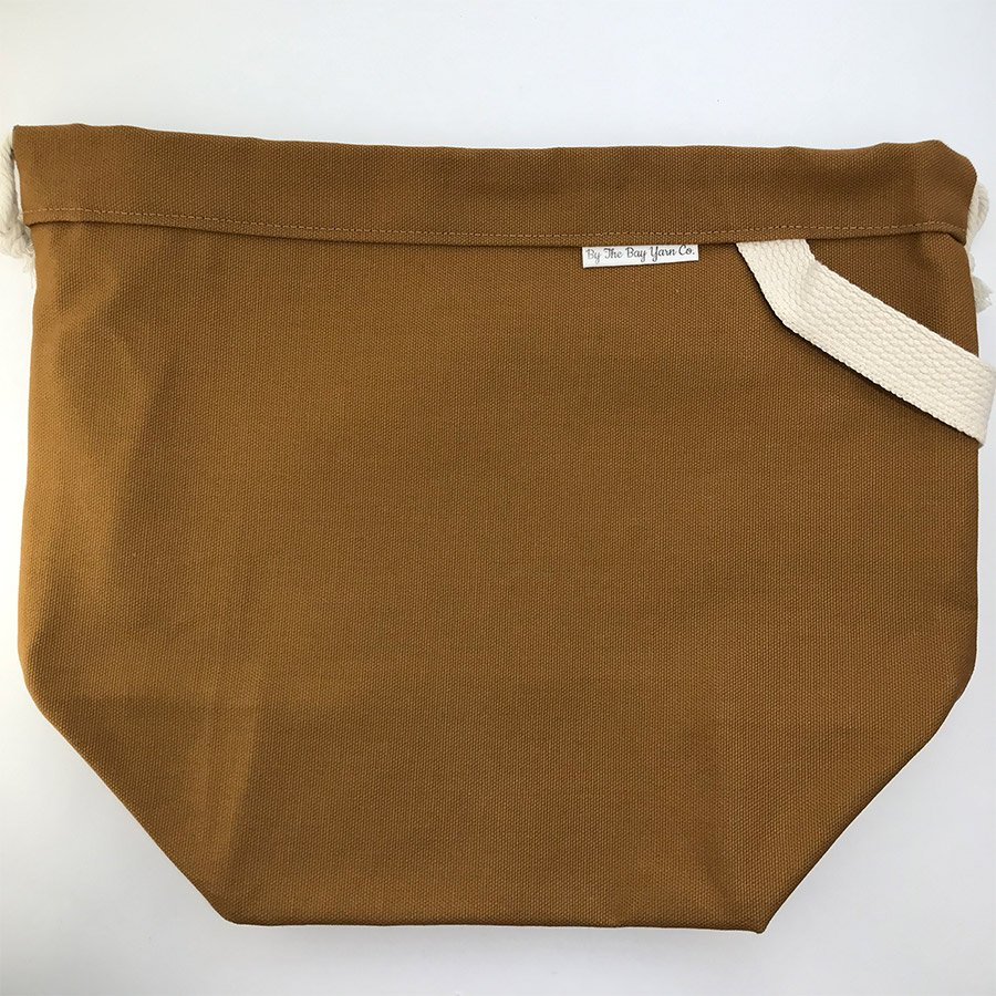 By the Bay Large Maddy Bag - Nutmeg
