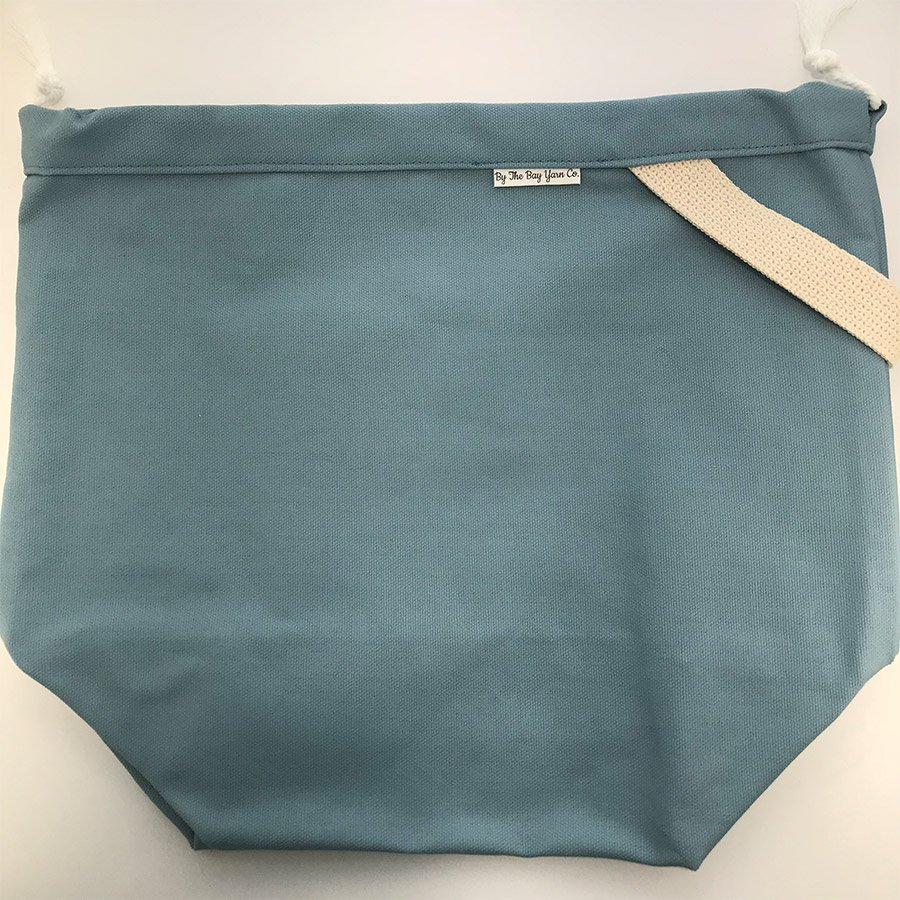 By the Bay Large Maddy Bag - Slate