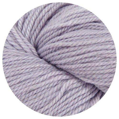 Big Bad Wool Weepaca - Lilac