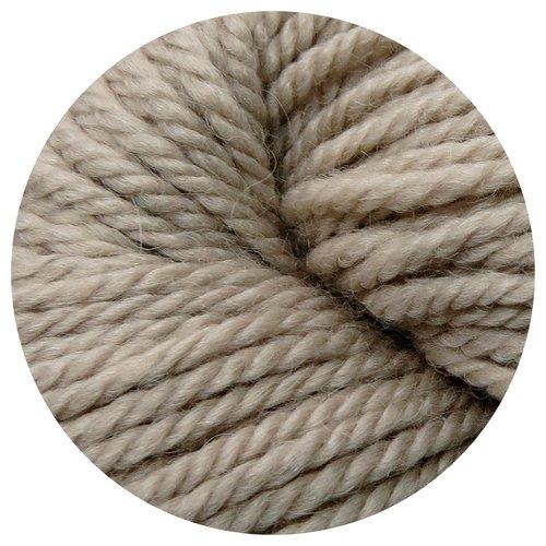 Big Bad Wool Weepaca - Linen