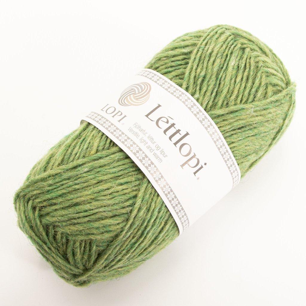 Lopi Lettlopi - Light Green1406