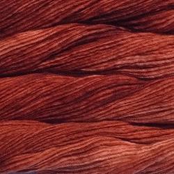 Malabrigo Chunky - Red Java