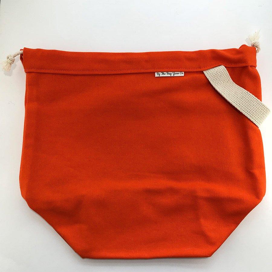 By the Bay Medium Maddy Bag - Orange