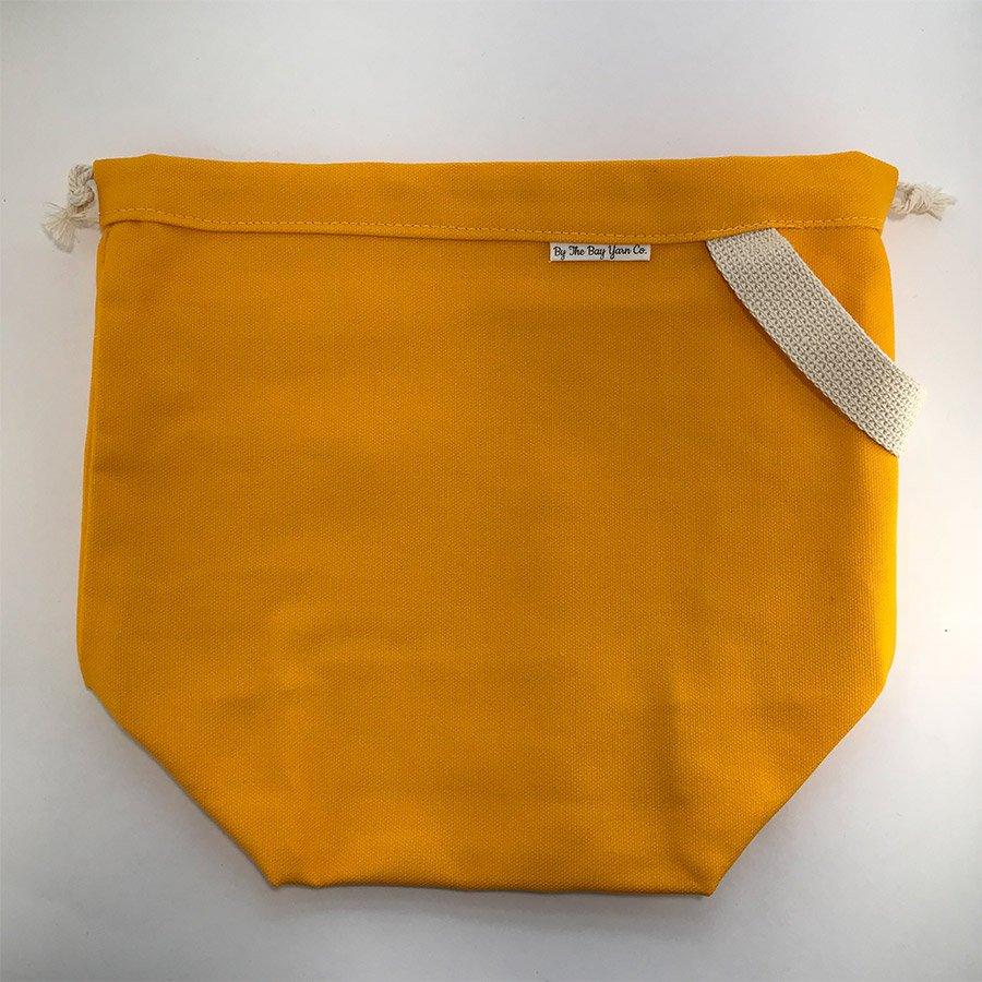 By the Bay Medium Maddy Bag - Yellow