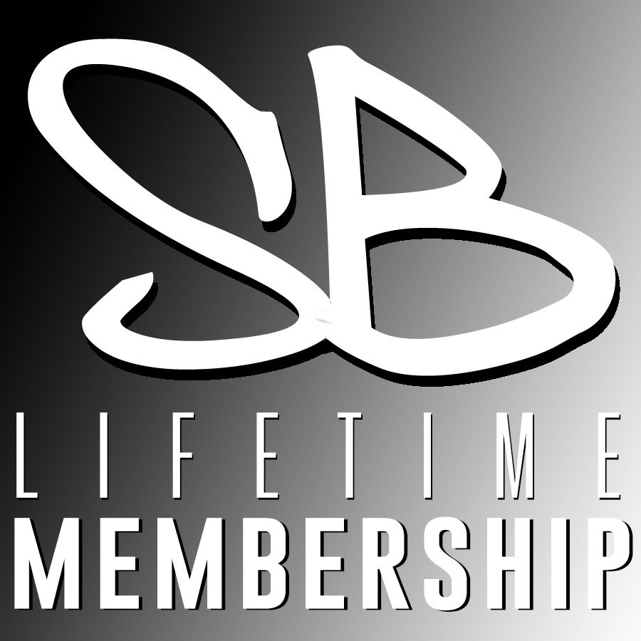 StevenBe Lifetime Membership