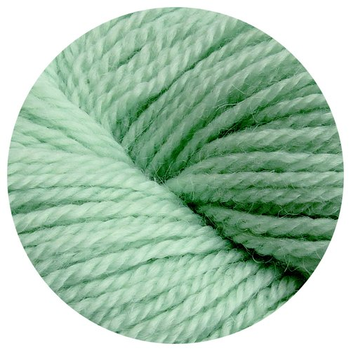 Big Bad Wool Weepaca - Minty
