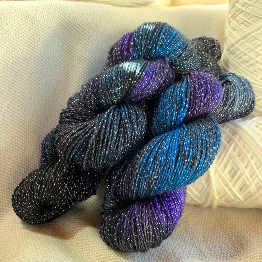 Trippin' With Dixi Fiber Co. Sparks - Minutes Past Midnight