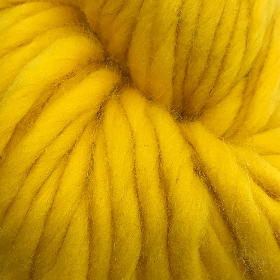 Mrs. Moon Plump Super Chunky - Lemon Curd