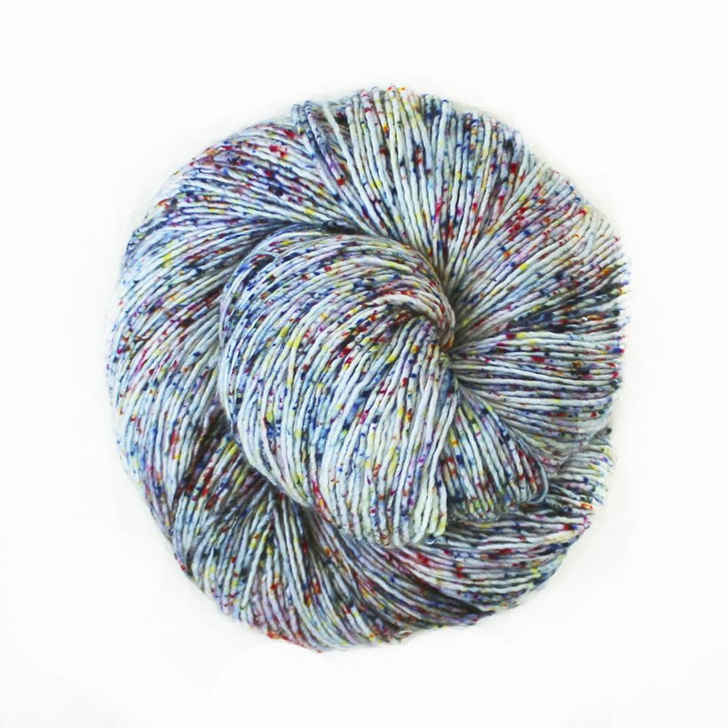 Malabrigo Mechita - Moon Trio Full