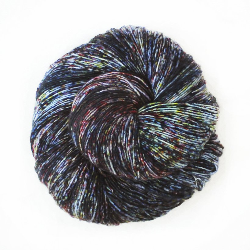Malabrigo Mechita - Moon Trio New