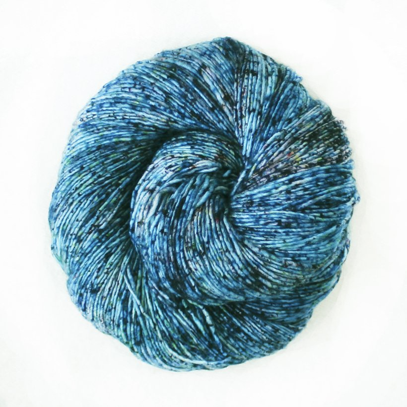 Malabrigo Mechita - Lago