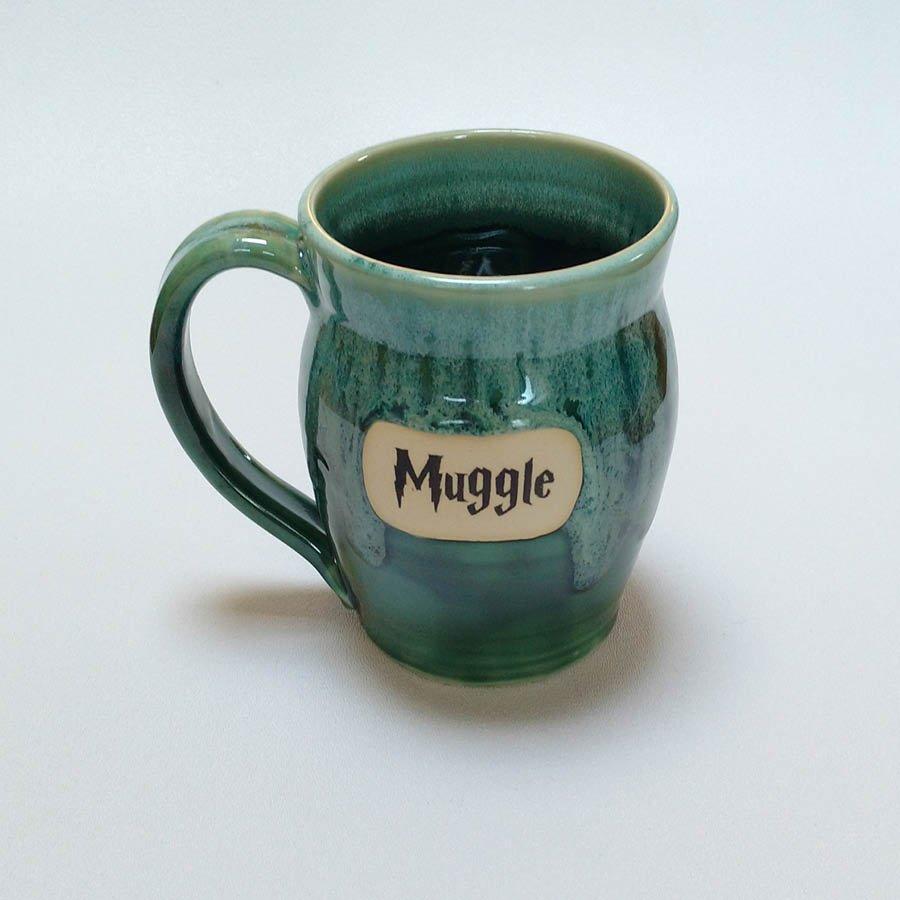 Pawley Mug - Muggle