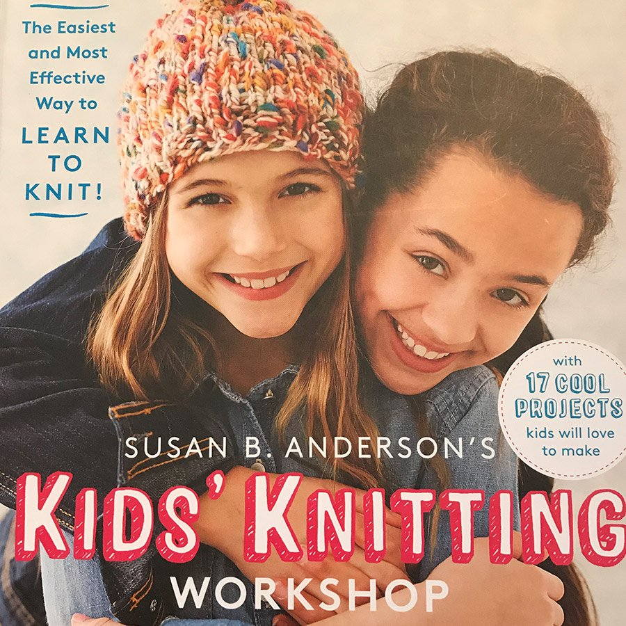 Kid's Knitting Workshop