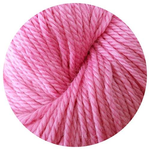 Big Bad Wool Weepaca - Piggy