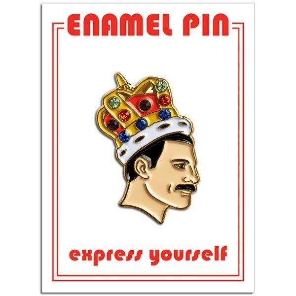 The Found Pins - Freddie Mercury