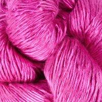 Alchemy Silken Straw - Pink Tourmaline