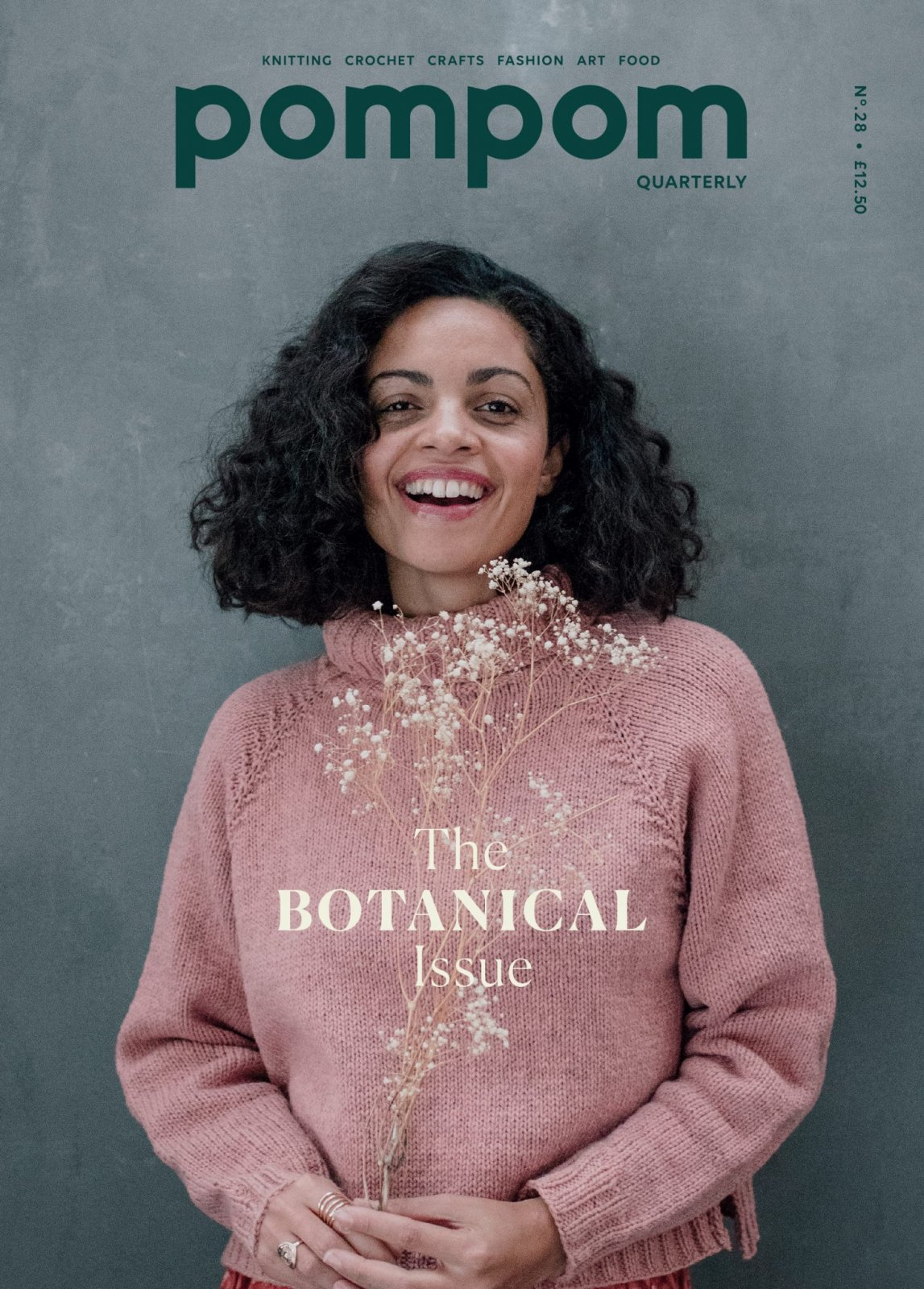Pompom Quarterly Issue 28
