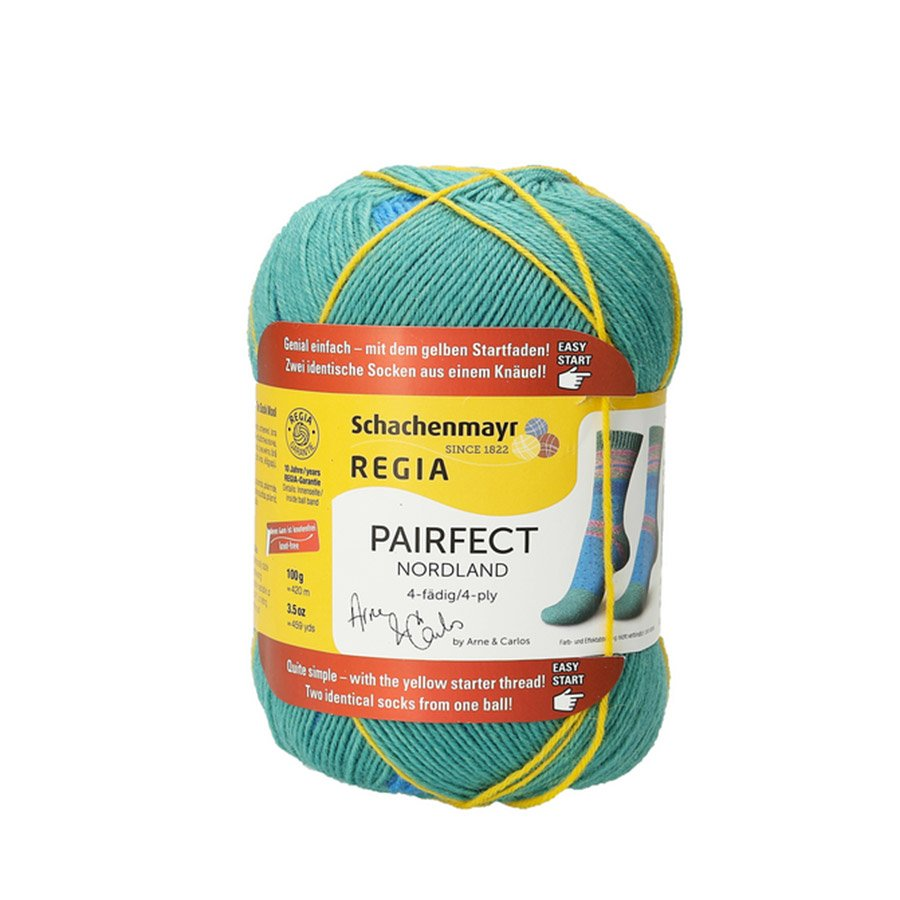 Regia Pairfect Arne and Carlos Sock - 06823