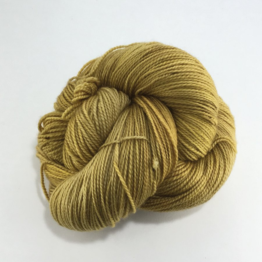 Urban Girl Yarns Fingering - Sahara Desert