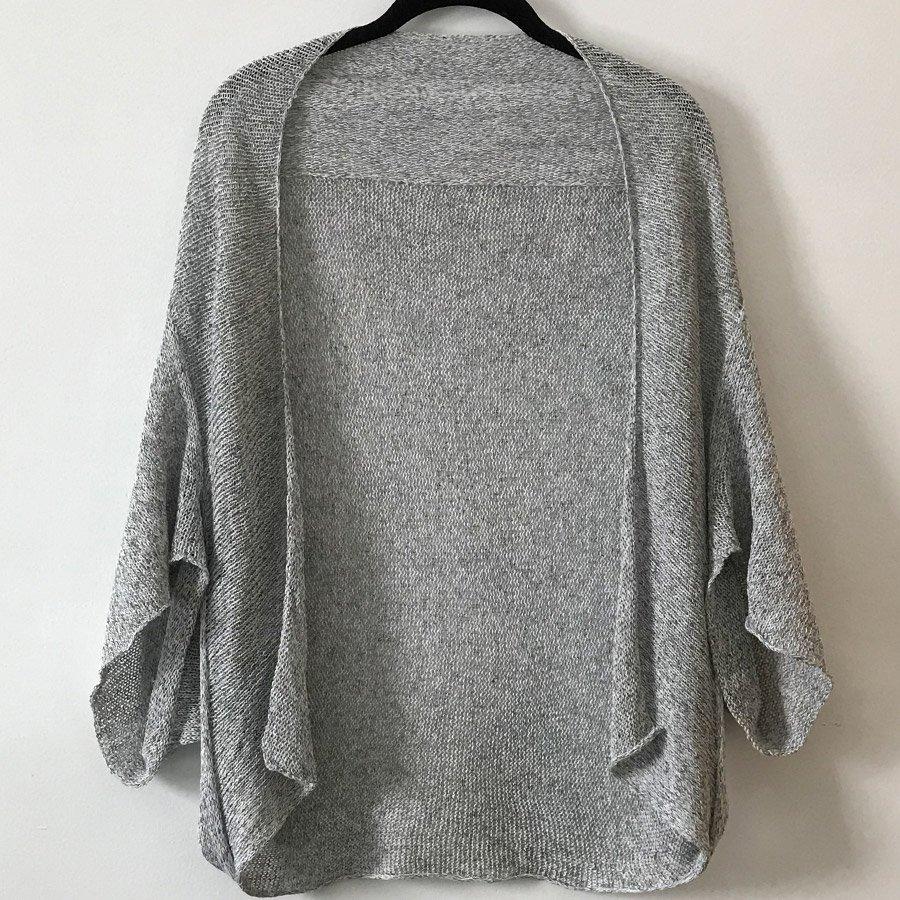 Sakasama Jacket Kit