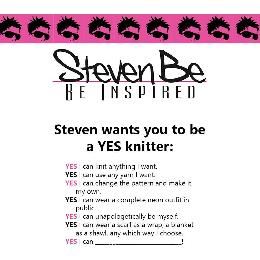 StevenBe Workshop Guide