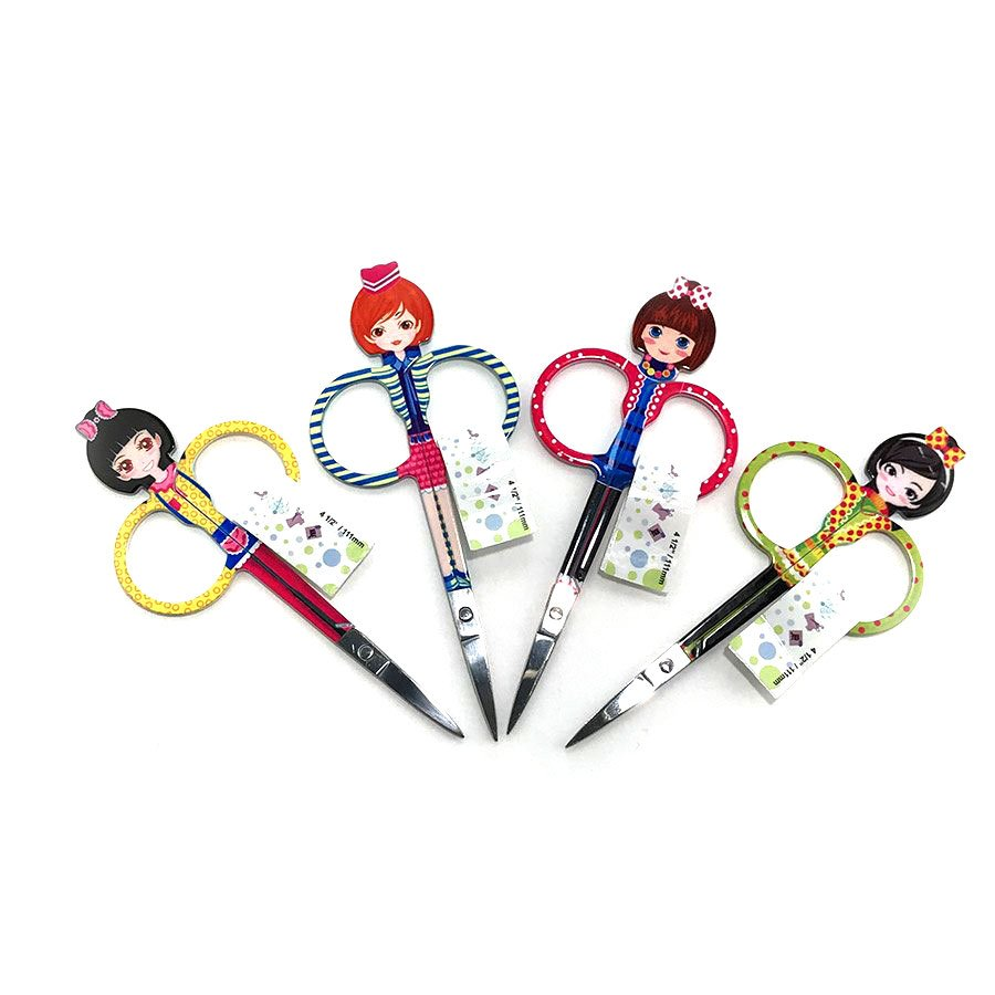 Lady Scissors - Various