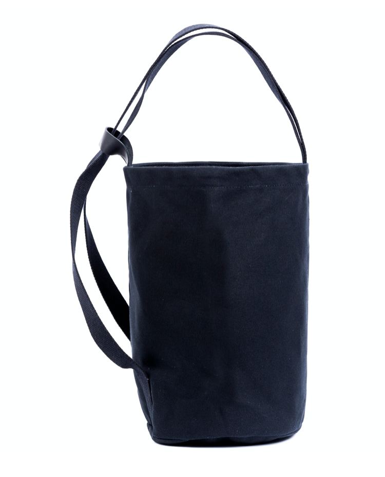 Ritual Dyes The Knitter's Backpack - Black