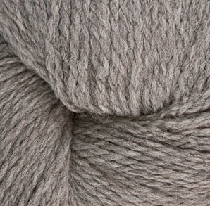 Cascade Eco + Ecological Wool - Antique 8019