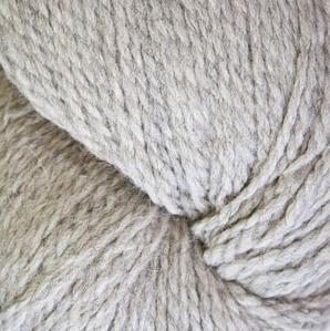 Cascade Eco + Ecological Wool - Silver 8018